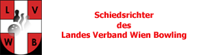 Logo for LVWB Referee